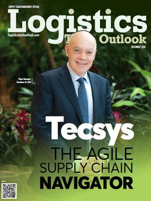 Tecsys: The Agile Supply Chain Navigator