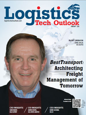 BestTransport: Architecting Freight Management of Tomorrow