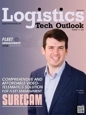 Surecam: Comprehensive and Affordable Video-Telematics Solution for Fleet Management