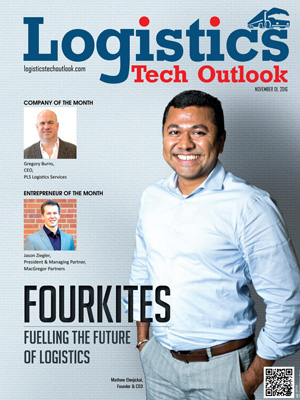 Fourkites: Fuelling the Future of Logistics