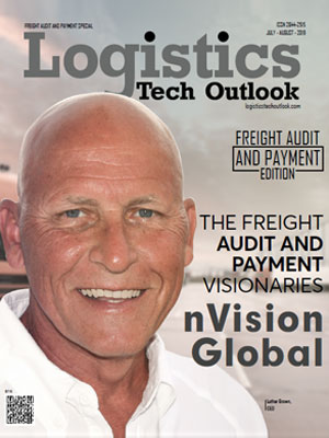 nVision Global: THE FREIGHT AUDIT AND PAYMENT VISIONARIES