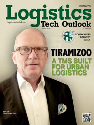 tiramizoo: A TMS Built For Urban Logistics