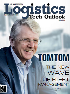 Tomtom: The New Wave Of Fleet Management