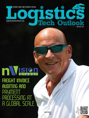 nVision Global: Freight Invoice Auditing and Payment Processing at a Global Scale