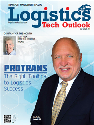 ProTrans: The Right Toolbox to Logistics Success
