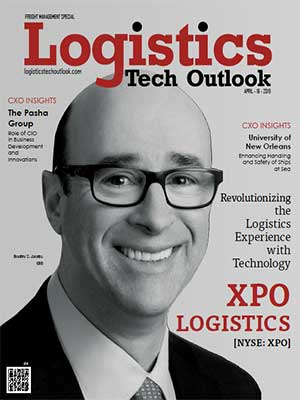 XPO Logistics [Nyse: Xpo]: Revolutionizing the Logistics Experience with Technology
