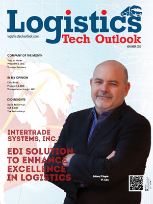 InterTrade Systems, Inc: EDI Solution to Enhance Excellence in Logistics