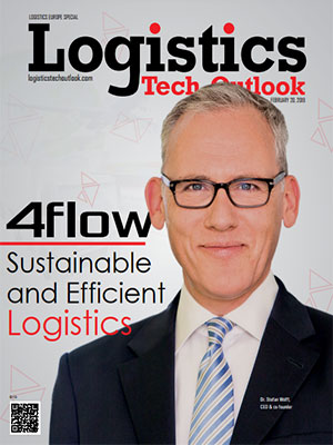 4flow: Sustainable and Efficient Logistics