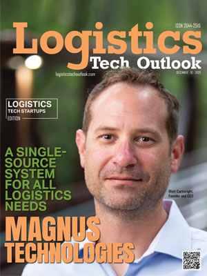 Magnus Technologies: A Single - Source System For All Logistics Needs