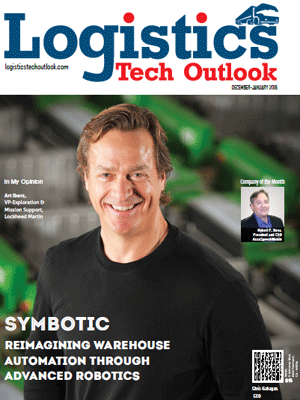 Symbotic: Reimagining Warehouse Automation through Advanced Robotics