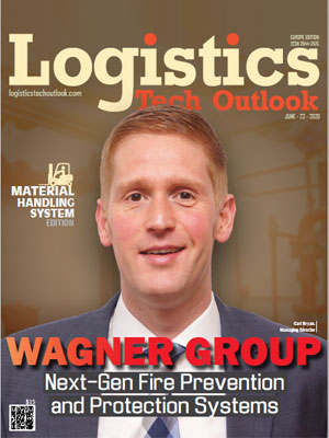 Wagner Group: Next-Gen Fire Prevention and Protection Systems