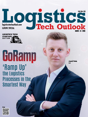 GoRamp: 'Ramp Up' the Logistics Processes in the Smartest Way