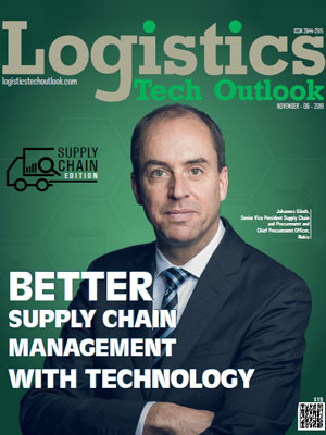Better Supply Chain Management with Technology
