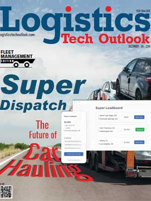 Super Dispatch: The Future of Car Hauling