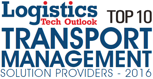 Top 10 Transport Management Solution Companies - 2016