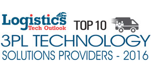 TOP 10 3PL Technology Solution Providers 2016