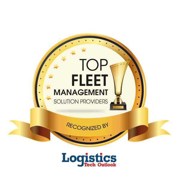 Top 10 Fleet Management Solution Companies - 2020