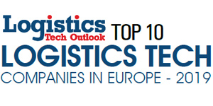 Top 10 Logistics Tech Companies in Europe - 2019