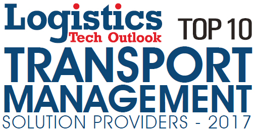 TOP 10 Transport Management Solution Companies - 2017