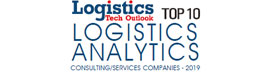 Top 10 Logistics Analytics Consulting/Services Companies - 2019