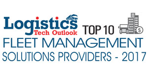 TOP 10 Fleet Management Solution Providers 2017