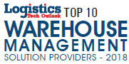 Top 10 Warehouse Management Solution Companies - 2018