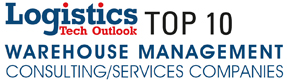 Top 10 Warehouse Management Consulting/Services Companies - 2020