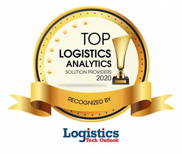 Top 10 Logistics Analytics Solution Companies - 2020