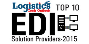 Top 10 EDI Solution Companies - 2015