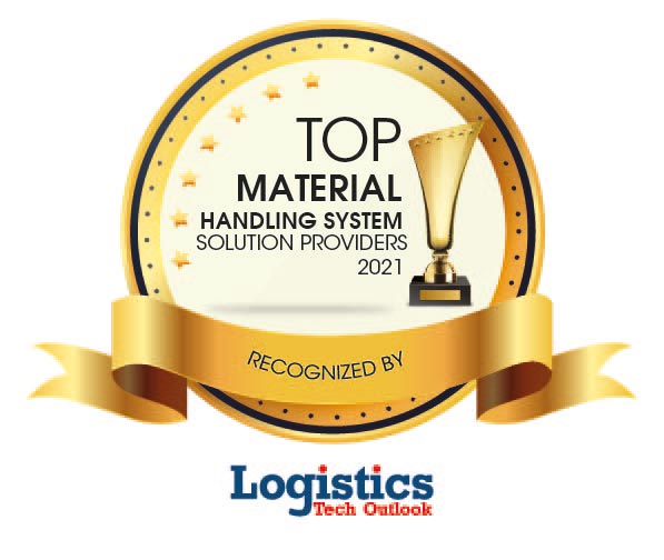 Top 10 Material Handling System Solution Companies - 2021