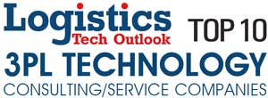 Top 10 3PL Technology Consulting/Service Companies – 2020