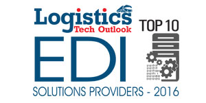 TOP 10 EDI Solution Providers 2016