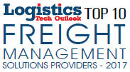Top 10 Freight Management Solution Companies - 2017
