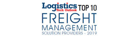 Top 10 Freight Management Solution Providers - 2019