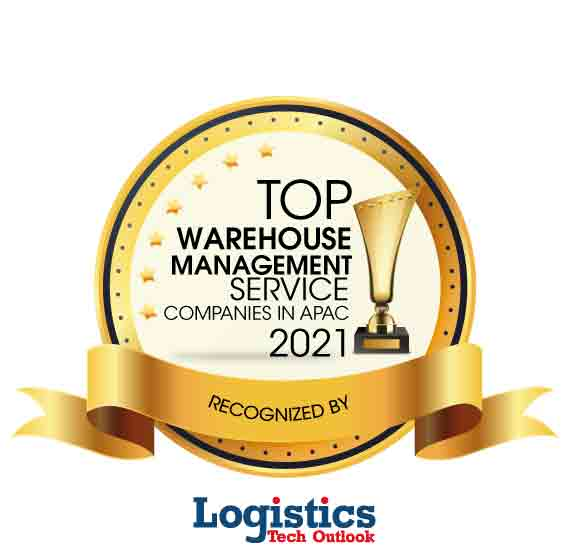 Top 10 Warehouse Management Service Companies in APAC - 2021