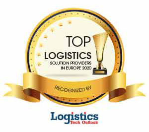 Top 10 Logistics Solution Companies in Europe - 2020