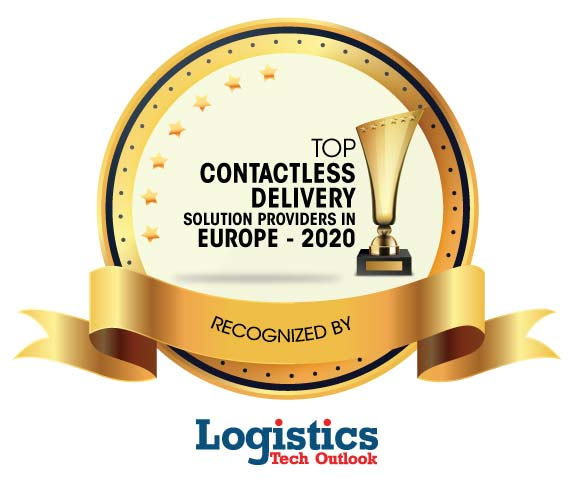 Top 10 Contactless Delivery Solution Companies in Europe - 2020