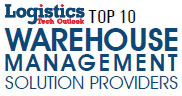 Top Warehouse Management Technology Companies