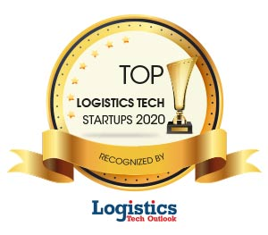 Top 10 Logistics Tech Startups - 2020